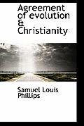Agreement of Evolution & Christianity