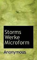 Storms Werke Microform
