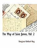 The Way of Saint James, Vol. 2