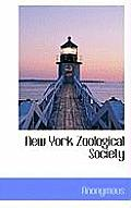 New York Zoological Society