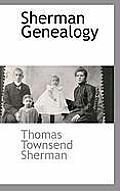 Sherman Genealogy