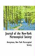 Journal of the New-York Microscopical Society