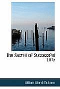 The Secret of Successful Life