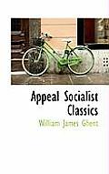 Appeal Socialist Classics