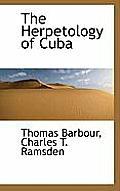 The Herpetology of Cuba