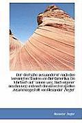 Der Deutsche Auswanderer Nach Den Vereinigten Staaten Von Nordamerika. Ein Lehrbuch Auf Seinen Weg.