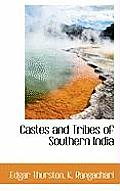Castes and Tribes of Southern India