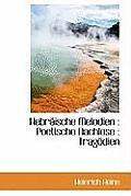 Hebraische Melodien: Poetische Nachlese: Tragodien