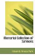 Memorial Collection of Sermons