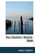 The Western Sketch-Book