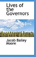Lives of the Governors