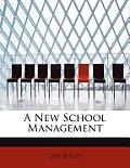 A New School Management