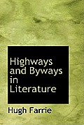 Highways and Byways in Literature