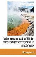 Naturwissenschaftlich-Medizinischer Verein in Innsbruck
