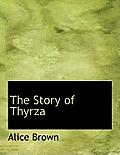 The Story of Thyrza