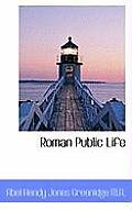 Roman Public Life
