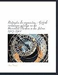 Philosophie Des Organischen: Gifford-Vorlesungen Gehalten an Der Universitat Aberdeen in Den Jahren