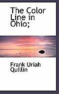The Color Line in Ohio;