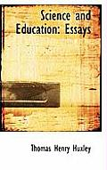 Science and Education: Essays