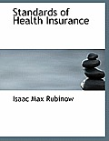 Standards of Health Insurance