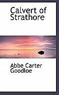 Calvert of Strathore