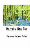 Mactalla Nan Tur