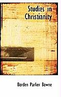 Studies in Christianity