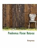 Prodromus Florae Batavae