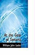 At the Gate of Samaria
