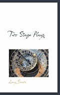 Two Stage Plays