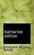 Katharine Ashton