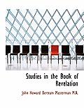 Studies in the Book of Revelation
