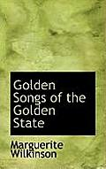 Golden Songs of the Golden State