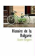 Histoire de La Bulgarie