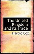 The United Kingdom and Its Trade