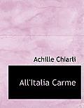 All'italia Carme