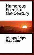 Humorous Poems of the Century