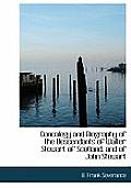 Genealogy and Biography of the Descendants of Walter Stewart of Scotland, and of John Stewart