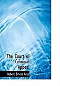 The Court of Criminal Appeal