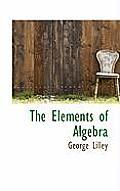 The Elements of Algebra