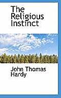 The Religious Instinct