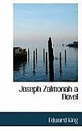 Joseph Zalmonah a Novel