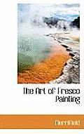 The Art of Fresco Painting