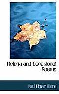 Helena and Occasional Poems