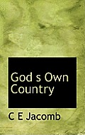 God S Own Country