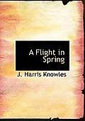 A Flight in Spring