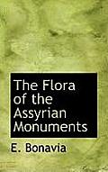 The Flora of the Assyrian Monuments
