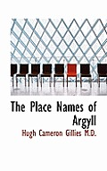 The Place Names of Argyll
