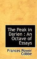 The Peak in Darien: An Octave of Essays