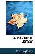 Bowell S Life of Johnson